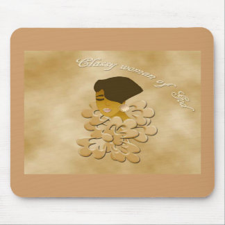 Mousepad inspirado tapetes de raton
