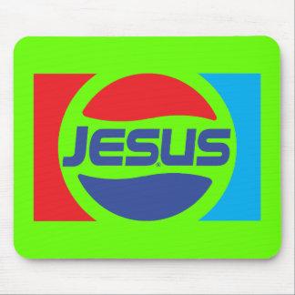 Mousepad - Jesús 01a Alfombrillas De Raton