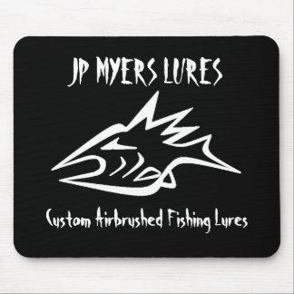 Mousepad JP MYERS LURES