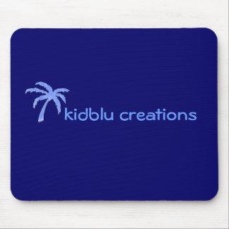 mousepad - kidblu creations