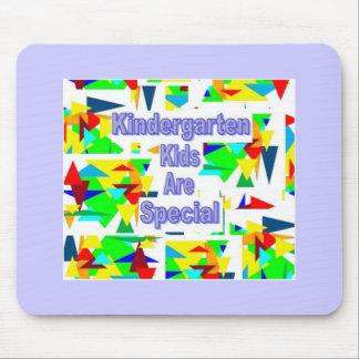 Mousepad Kindergarten Kids are Special