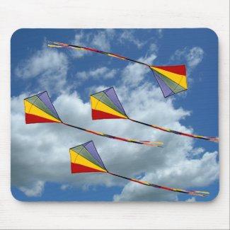 Mousepad - Kites