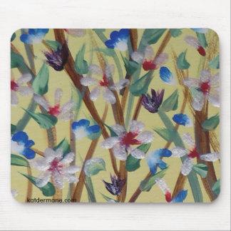 """Mousepad - la """"primavera ha saltado """""""