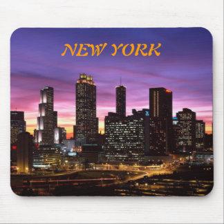 Mousepad Landscape New York