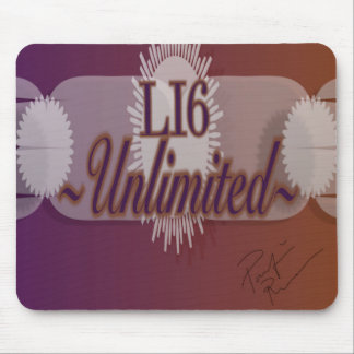 Mousepad (LI6 Unlimited)