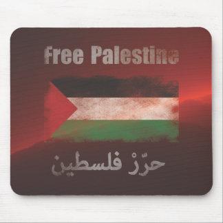 Mousepad libera Palestina