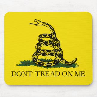 Mousepad Libertarian