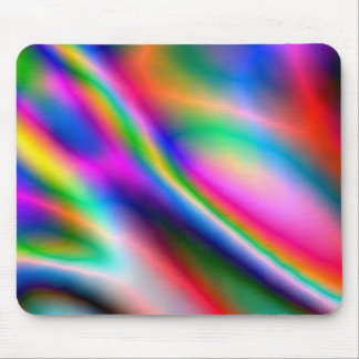Mousepad - Light Filtered Abstract.
