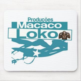 Mousepad Loko Monkey