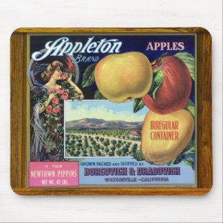 Mousepad - marca de Appleton Alfombrilla De Ratones