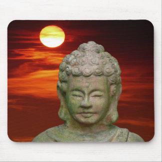 Mousepad Mauspad Buda