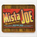 Mousepad - MistaJoe