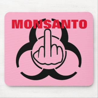 Mousepad Monsanto Bio Hazard Flip Mouse Pad
