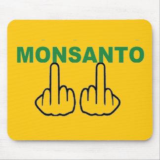 Mousepad Monsanto Double Flip Mouse Pad