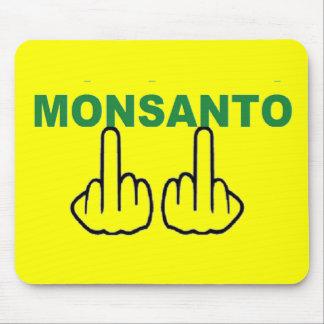Mousepad Monsanto Double Flip