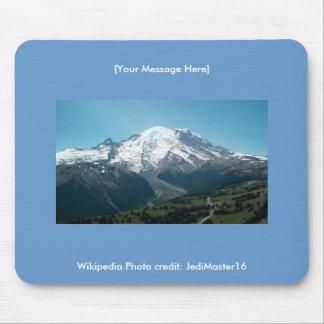 Mousepad / Mount Rainier