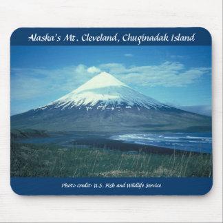 Mousepad / Mt. Cleveland
