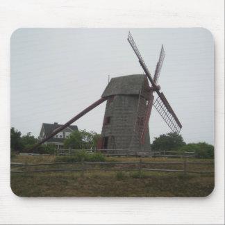 Mousepad - Nantucket Island Windmill