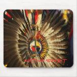 Mousepad Native Spirit