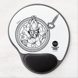 Mousepad Odino Aki
