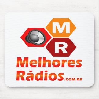 Mousepad of the portal Better Radios