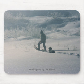 Mousepad / On The Trail