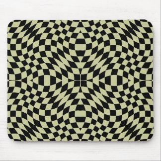 Mousepad | Optical Illusion