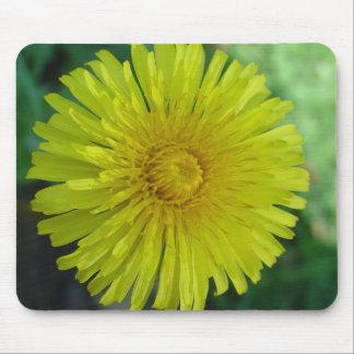 Mousepad or Mousemat - Dandelion