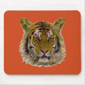 MousePad Orange Tigers