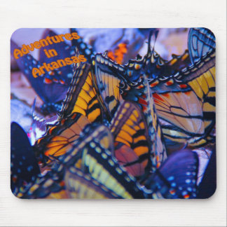 "Mousepad - ""Ouachita Butterfly Convention"""