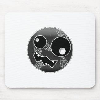 Mousepad pegajoso: Web