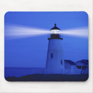 MOUSEPAD   Pemaquid Lighthouse