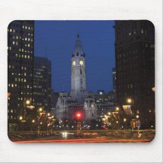 Mousepad - Philadelphia 01 Tapete De Ratón