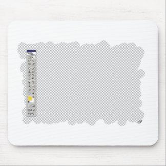 Mousepad Photoshop Eraser