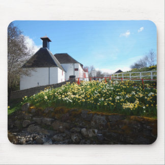 Mousepad - Pitlochry, Scotland