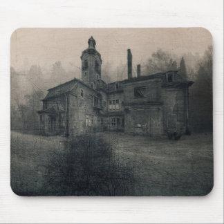 Mousepad - Place - spirit house draws