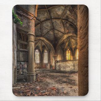 Mousepad - Place Take Echar suertes - my to Church