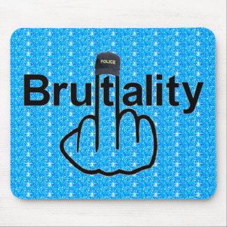 Mousepad Police Brutality Flip