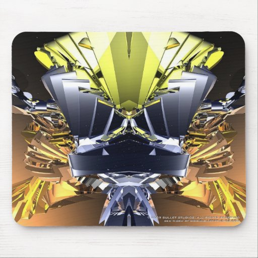 Mousepad - Pomponia 01
