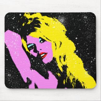 "mousepad ""pop art"""
