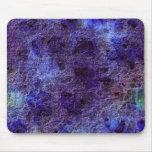 Mousepad púrpura abstracto alfombrilla de ratones