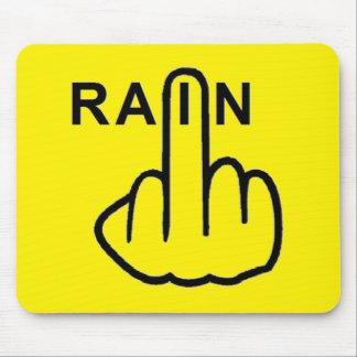Mousepad Rain Flip