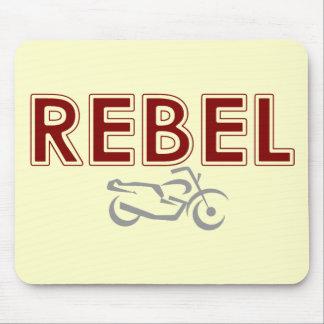 Mousepad rebelde
