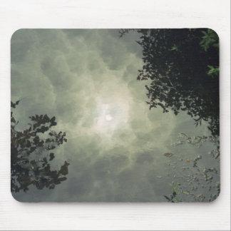 Mousepad reflejado