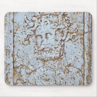 MousePad: Retrato antiguo del Bacchus