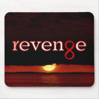 Mousepad REVENGE