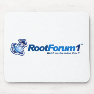 Mousepad Rootforum1 Style