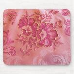 Mousepad rosado alfombrilla de ratones