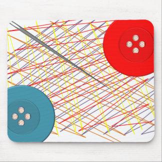 MousePad Seam/Trims