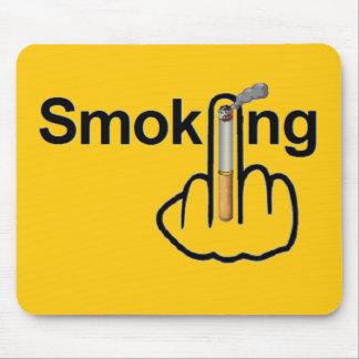 Mousepad Smoking Flip
